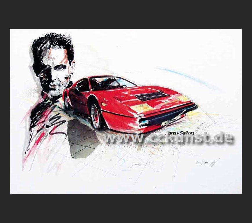 """""""Gentlemen's Racer"""" Bestellnr. 08 F"""
