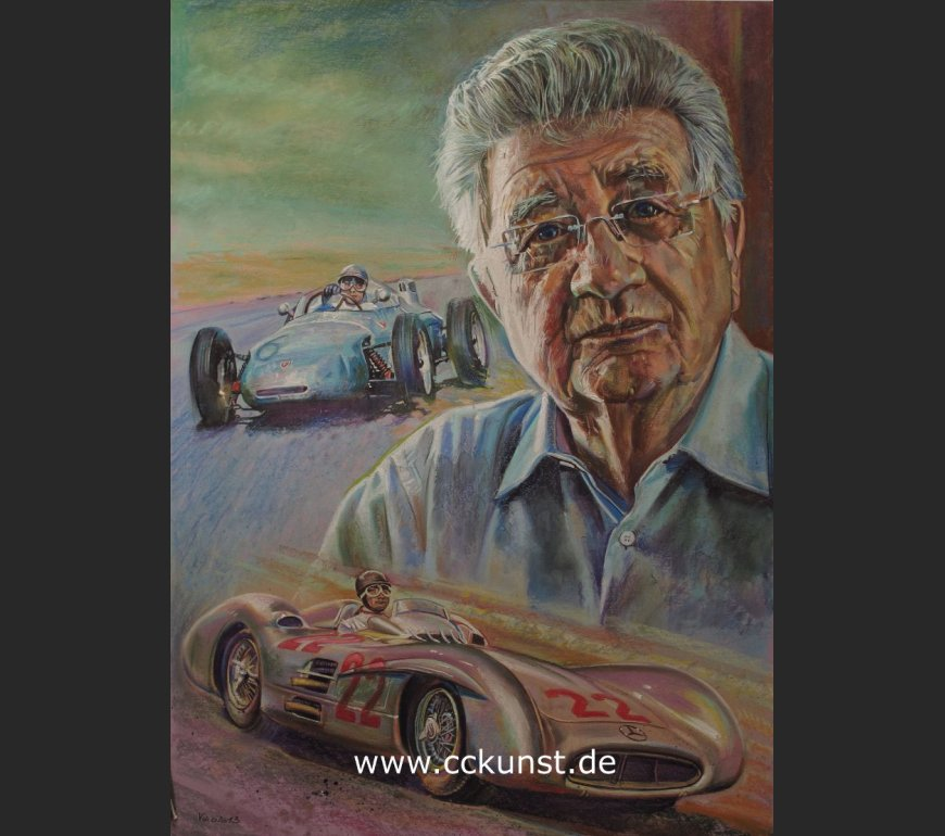 A TRIBUTE TO HANS HERRMANN