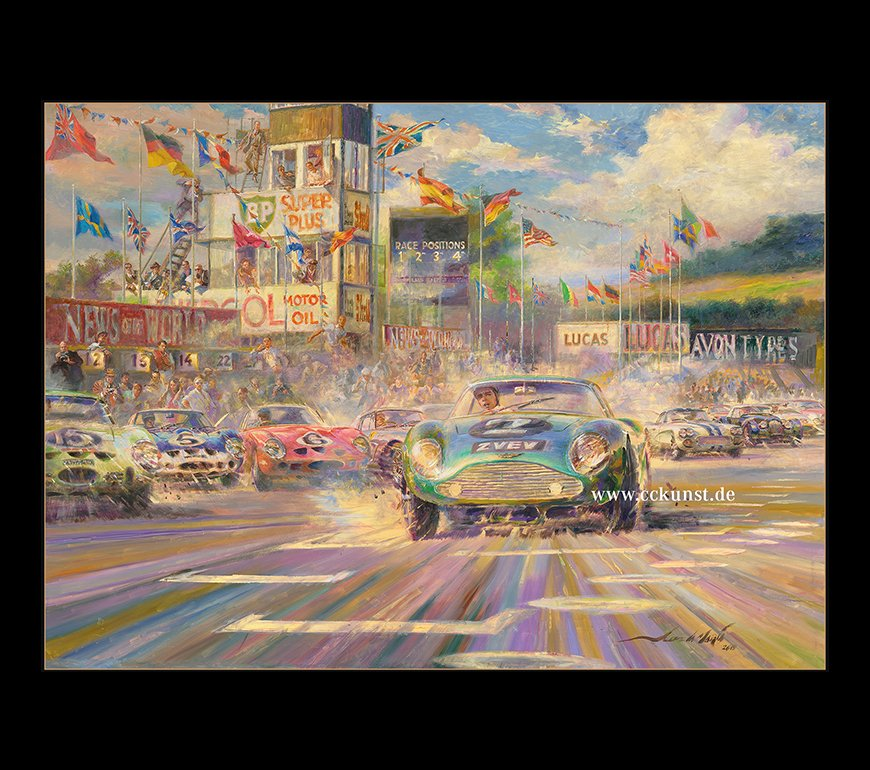 GOODWOOD 1962
