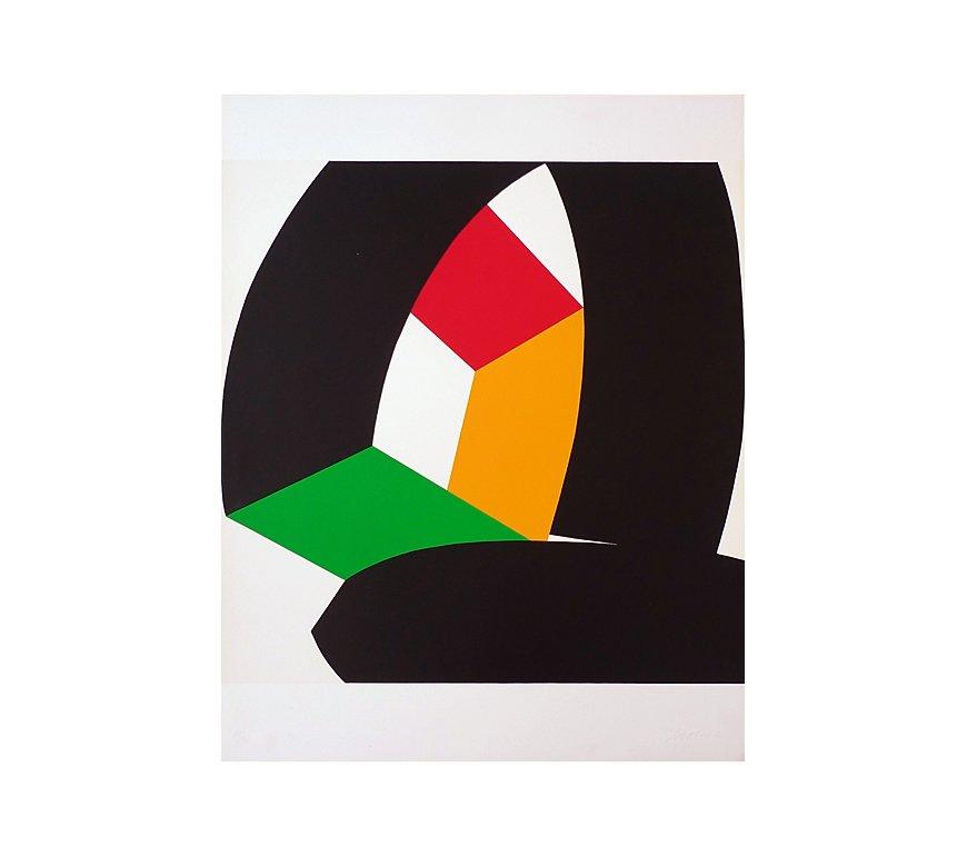Georg Karl Pfahler - Color-BAM