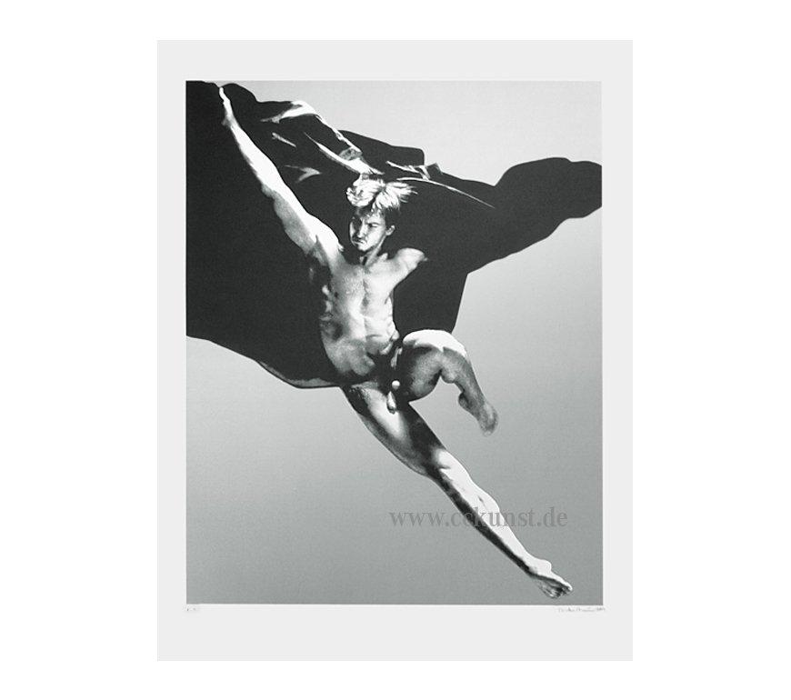 Körperkathedrale Michelangelo